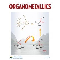 Organometallics: Volume 32, Issue 1