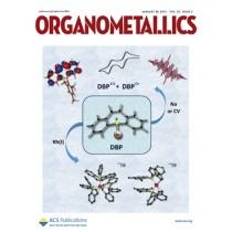 Organometallics: Volume 32, Issue 2