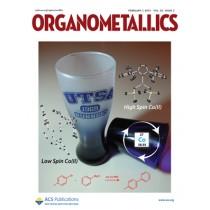 Organometallics: Volume 32, Issue 3