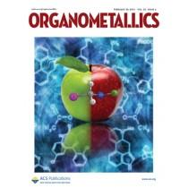 Organometallics: Volume 32, Issue 4