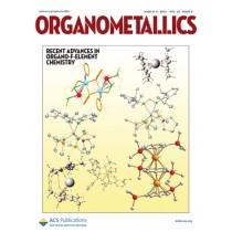 Organometallics: Volume 32, Issue 5