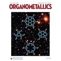 Organometallics: Volume 32, Issue 6