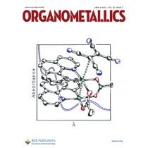 Organometallics: Volume 32, Issue 7