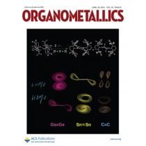 Organometallics: Volume 32, Issue 8