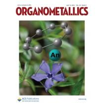 Organometallics: Volume 32, Issue 9