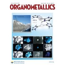 Organometallics: Volume 32, Issue 10