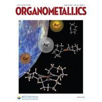 Organometallics: Volume 32, Issue 11