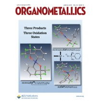 Organometallics: Volume 32, Issue 12