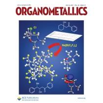 Organometallics: Volume 32, Issue 13