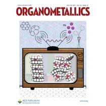 Organometallics: Volume 32, Issue 14