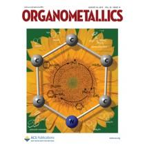 Organometallics: Volume 32, Issue 16