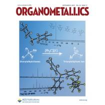Organometallics: Volume 32, Issue 17