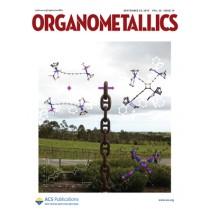 Organometallics: Volume 32, Issue 18