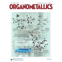 Organometallics: Volume 32, Issue 19