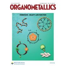Organometallics: Volume 32, Issue 20