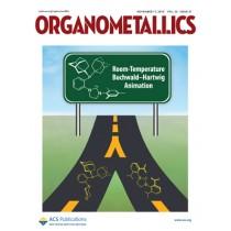 Organometallics: Volume 32, Issue 21