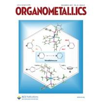 Organometallics: Volume 32, Issue 23
