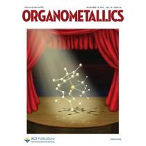 Organometallics: Volume 32, Issue 24