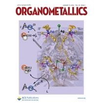 Organometallics: Volume 33, Issue 1