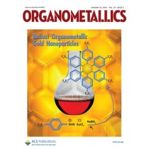 Organometallics: Volume 33, Issue 2