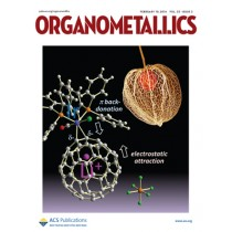Organometallics: Volume 33, Issue 3
