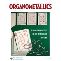 Organometallics: Volume 33, Issue 4