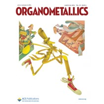 Organometallics: Volume 33, Issue 6