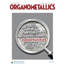 Organometallics: Volume 33, Issue 7