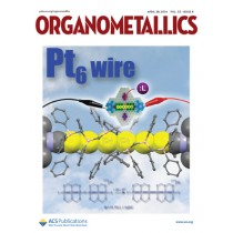 Organometallics: Volume 33, Issue 8