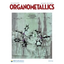 Organometallics: Volume 33, Issue 9