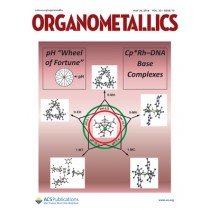 Organometallics: Volume 33, Issue 10