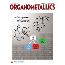 Organometallics: Volume 33, Issue 12