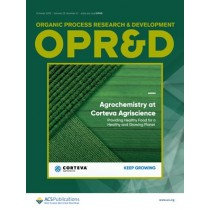 Organic Process Research & Development: Volume 23, Issue 10