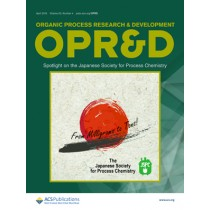 Organic Process Research & Development: Volume 23, Issue 4