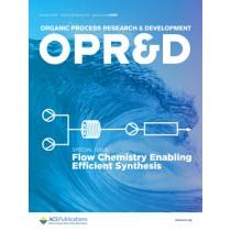 Organic Process Research & Development: Volume 24, Issue 10