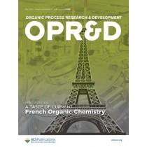 Organic Process Research & Development: Volume 24, Issue 5