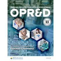 Organic Process Research & Development: Volume 25, Issue 3
