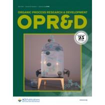 Organic Process Research & Development: Volume 25, Issue 4