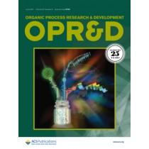 Organic Process Research & Development: Volume 25, Issue 6