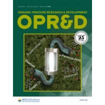 Organic Process Research & Development: Volume 25, Issue 8