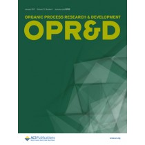 Organic Process Research and Development: Volume 21, Issue 1