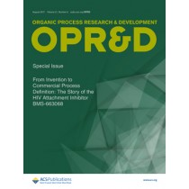 Organic Process Research & Development: Volume 21, Issue 8