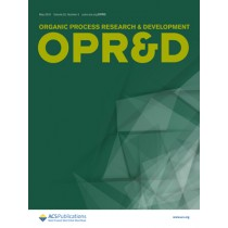 Organic Process Research & Development: Volume 22, Issue 5