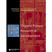 Organic Process Research & Development: Volume 14, Issue 1