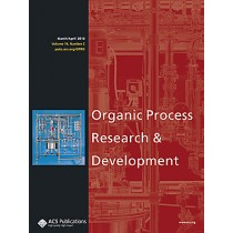 Organic Process Research & Development: Volume 14, Issue 2