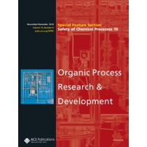 Organic Process Research & Development: Volume 14, Issue 6