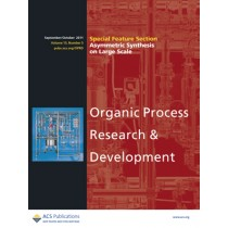 Organic Process Research & Development: Volume 15, Issue 5