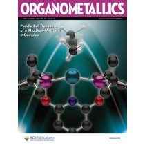 Organometallics: Volume 38, Issue 10