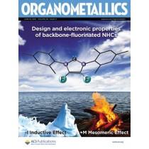 Organometallics: Volume 38, Issue 11