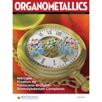 Organometallics: Volume 38, Issue 14